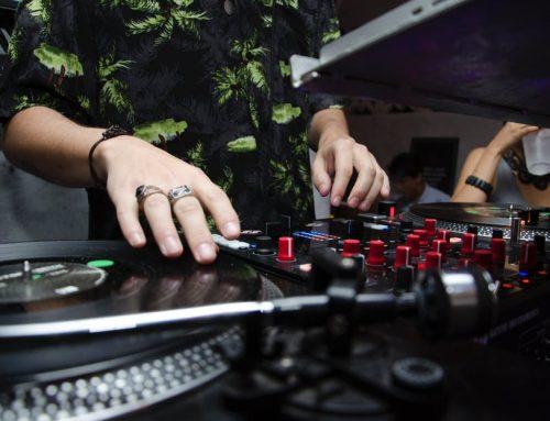 DJ – Ein Muss auf jeder Party!