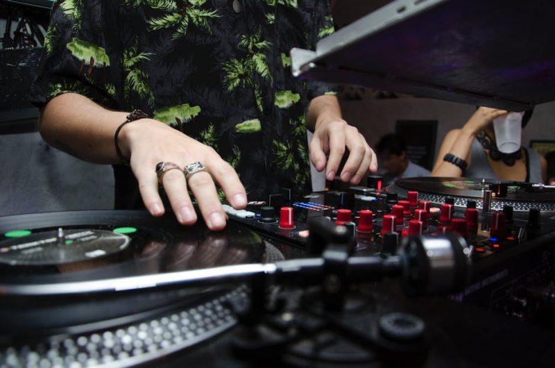 DJ Lueneburg