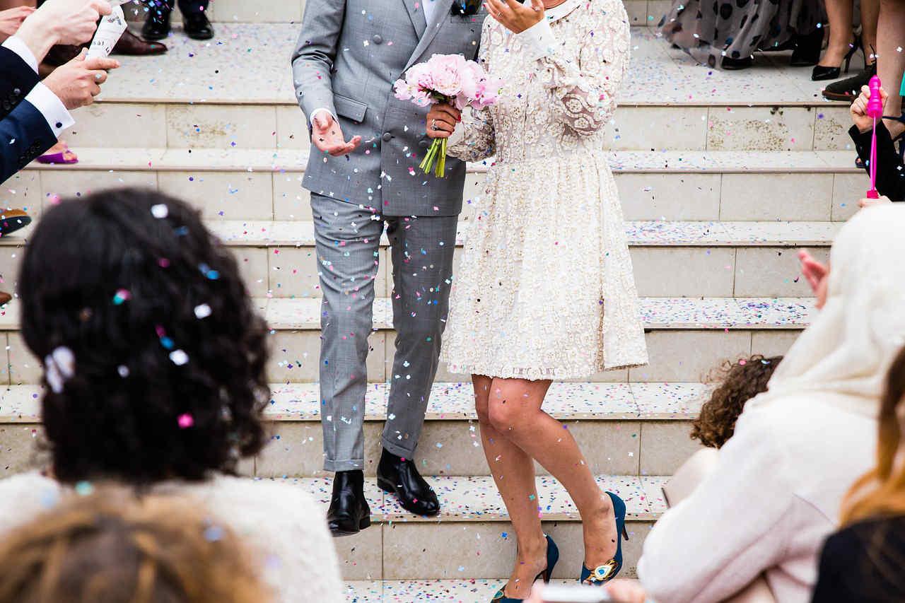 Hochzeits-DJ Ideen Hochzeit