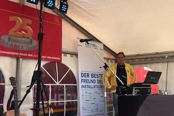 Hochzeit & Event DJ - Discjockey für Firmenfeier buchen in Lüneburg, Winsen, Uelzen und Hamburg