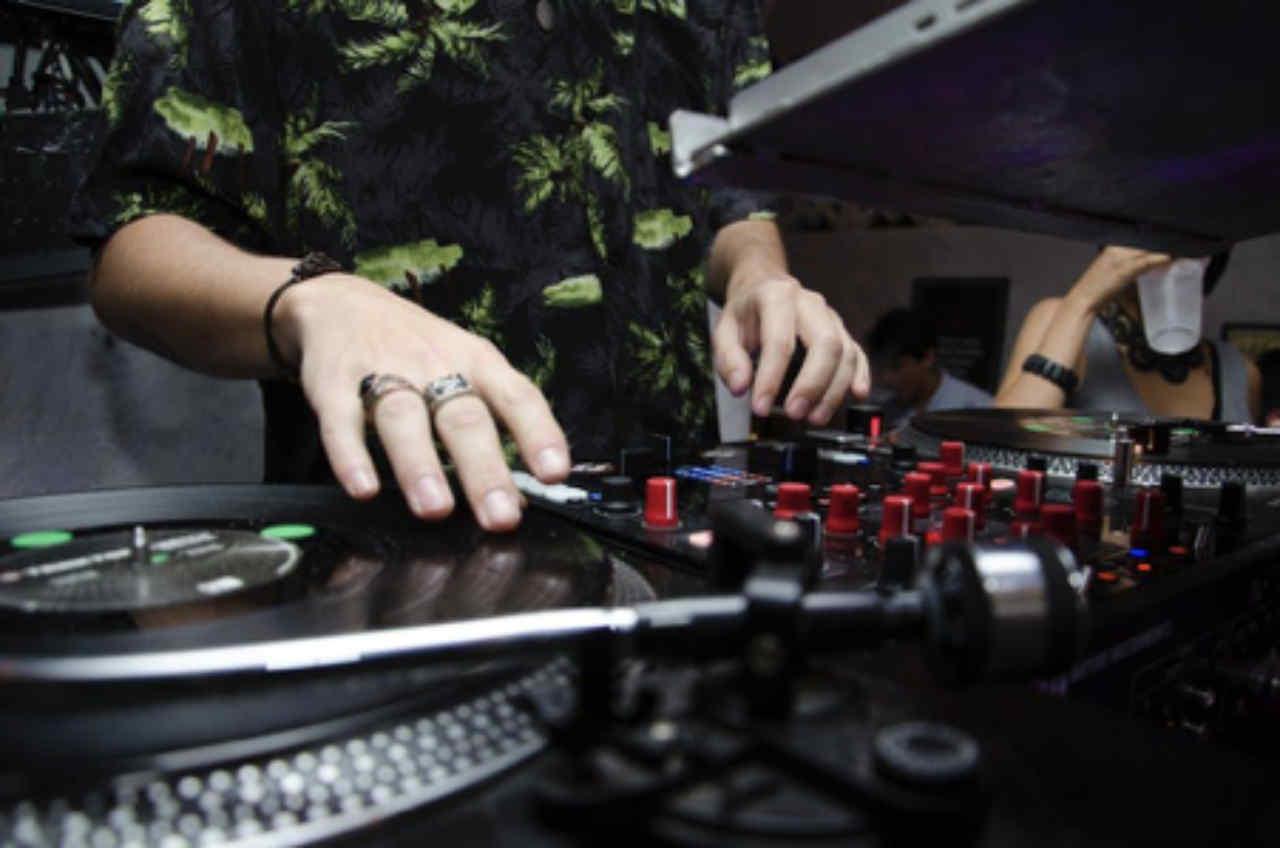 DJ Ein Muss!
