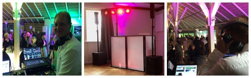 DJ buchen für Geburtstag in Lüneburg. DJ Geburtstag in Uelzen