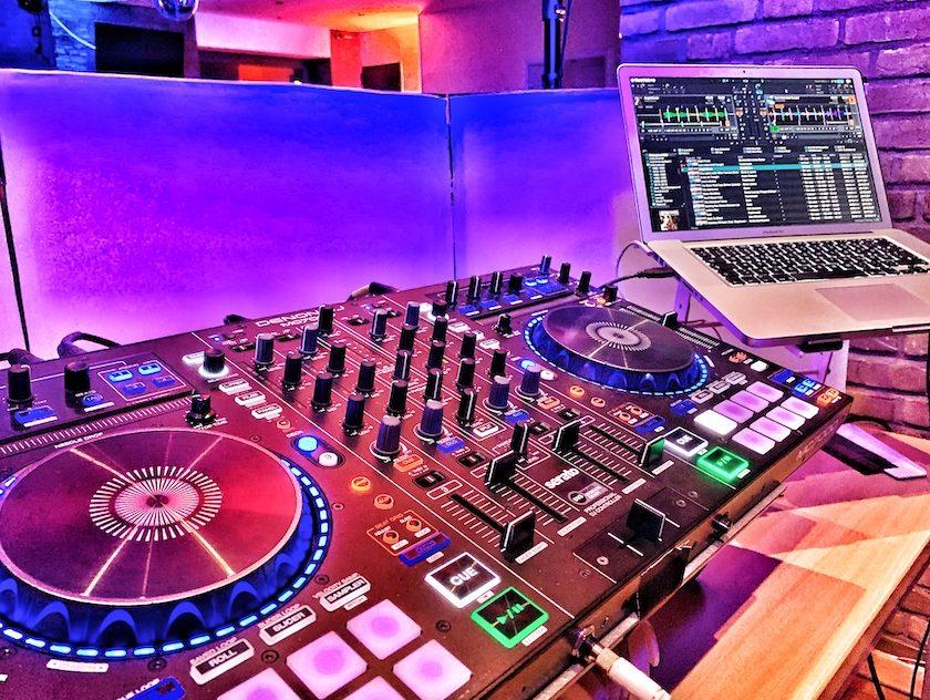Dein DJ für Silvester Discjockey Lutz Scheffler