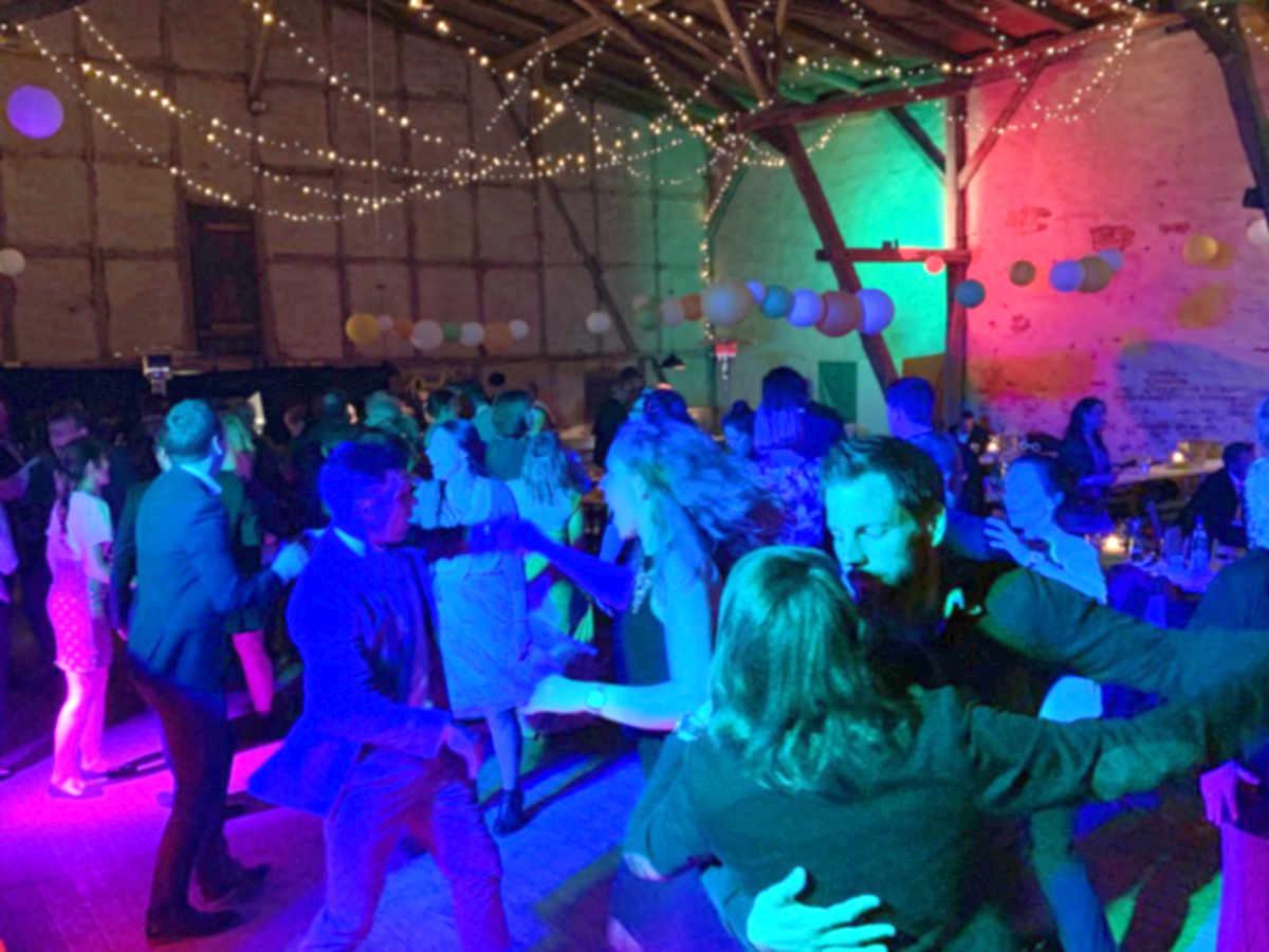 DJ Hochzeit - Dein Hochzeits-DJ