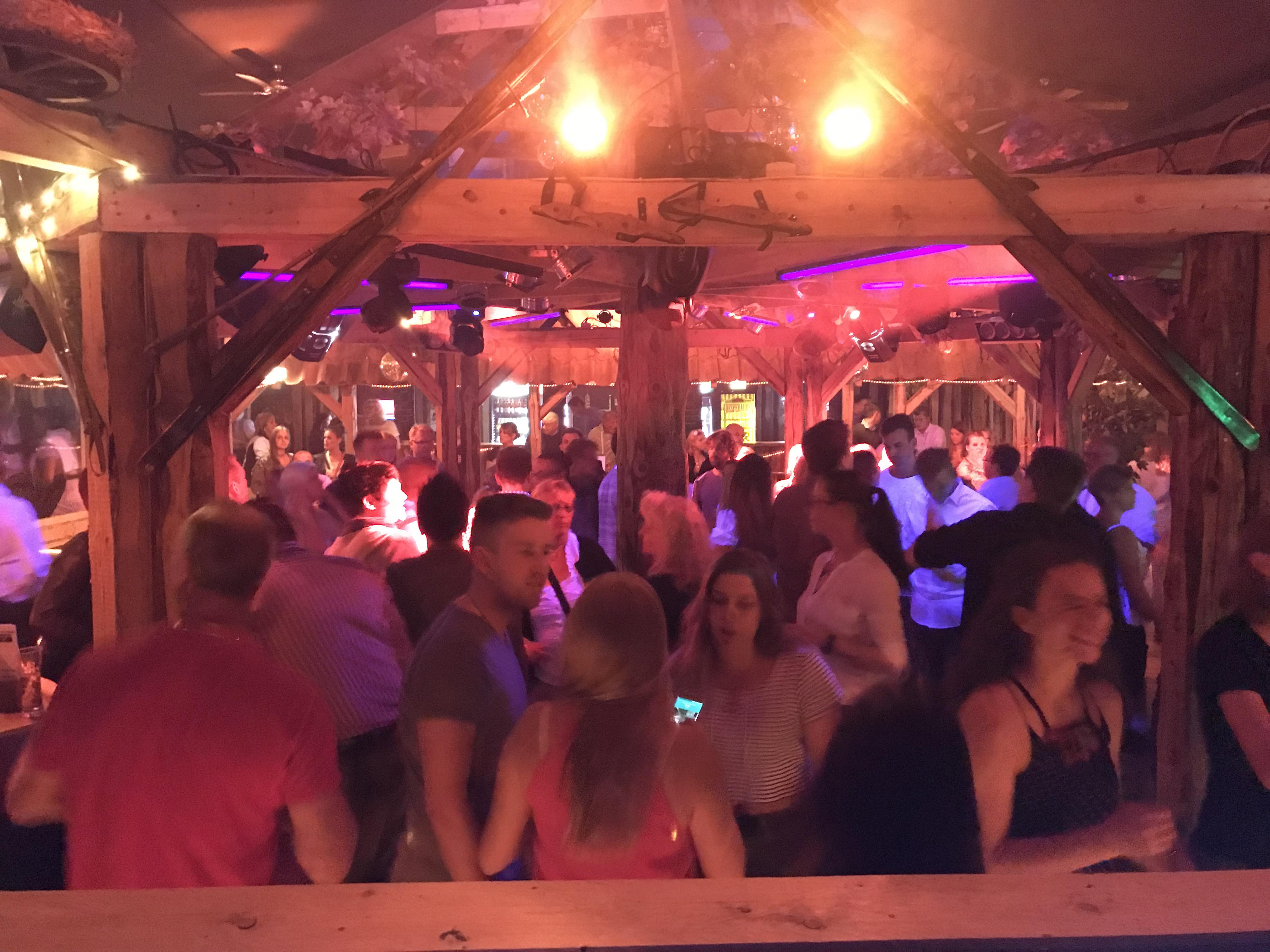 DJ für Geburtstag buchen bei Fetensound DJ Lutz Scheffler