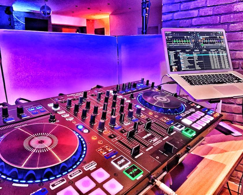 DJ Winsen für Silvester, Oktoberfest und Faslam