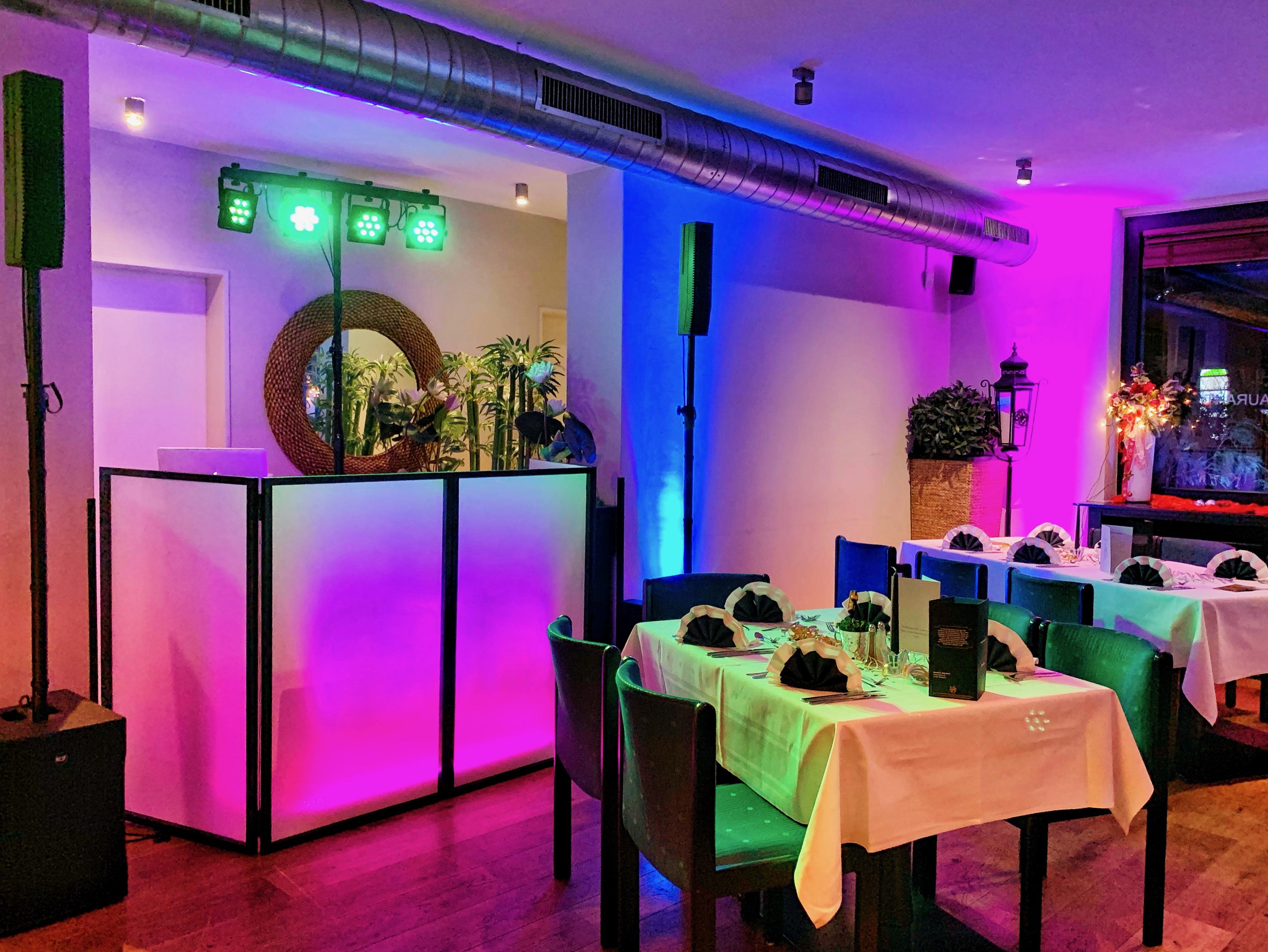 DJ Winsen für Gala, Event und Party