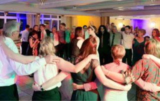 DJ Winsen - Dein Discjockey für Hochzeit, Gala und Event