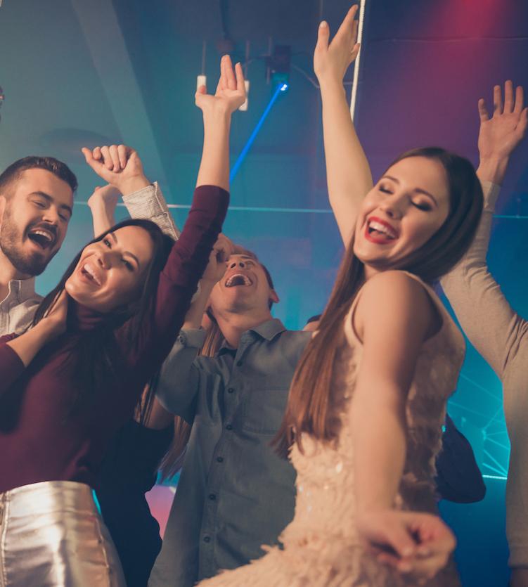DJ Winsen - Party DJ für volle Tanzflächen