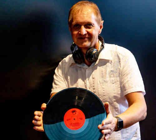 Discjockey Lutz - Hochzeit & Event DJ buchen für Lüneburg, Uelzen, Winsen, Hamburg