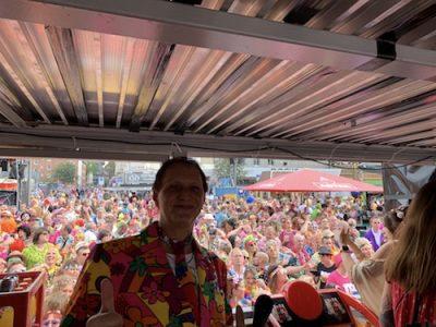 Schlager DJ für Deine Party - DJ mieten
