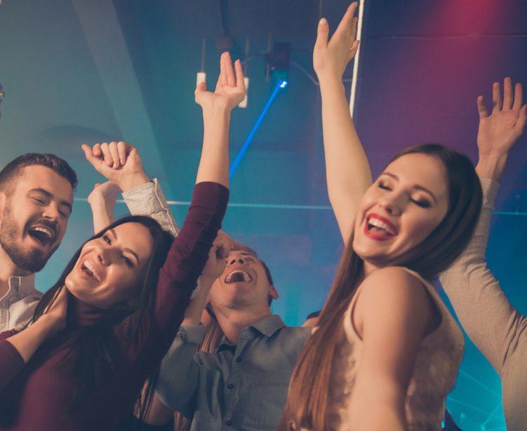 DJ für Silvester buchen - DJ suchen